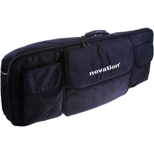 Novation 49 Key Controller Case, Black