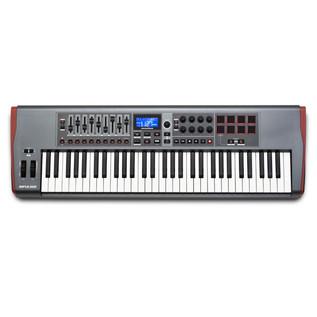 Novation Impulse 61 Key USB MIDI Controller