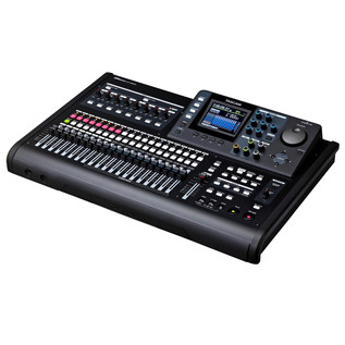 Tascam DP-32SD Digital Multitrack Recorder