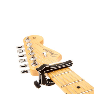 Fender Dragon Capo, Black