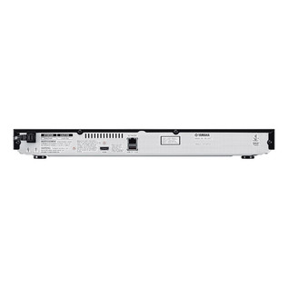Yamaha BDS477 Blu-Ray Player, Black
