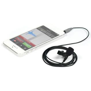 SmartLav+ Lavalier Microphone for Smartphones