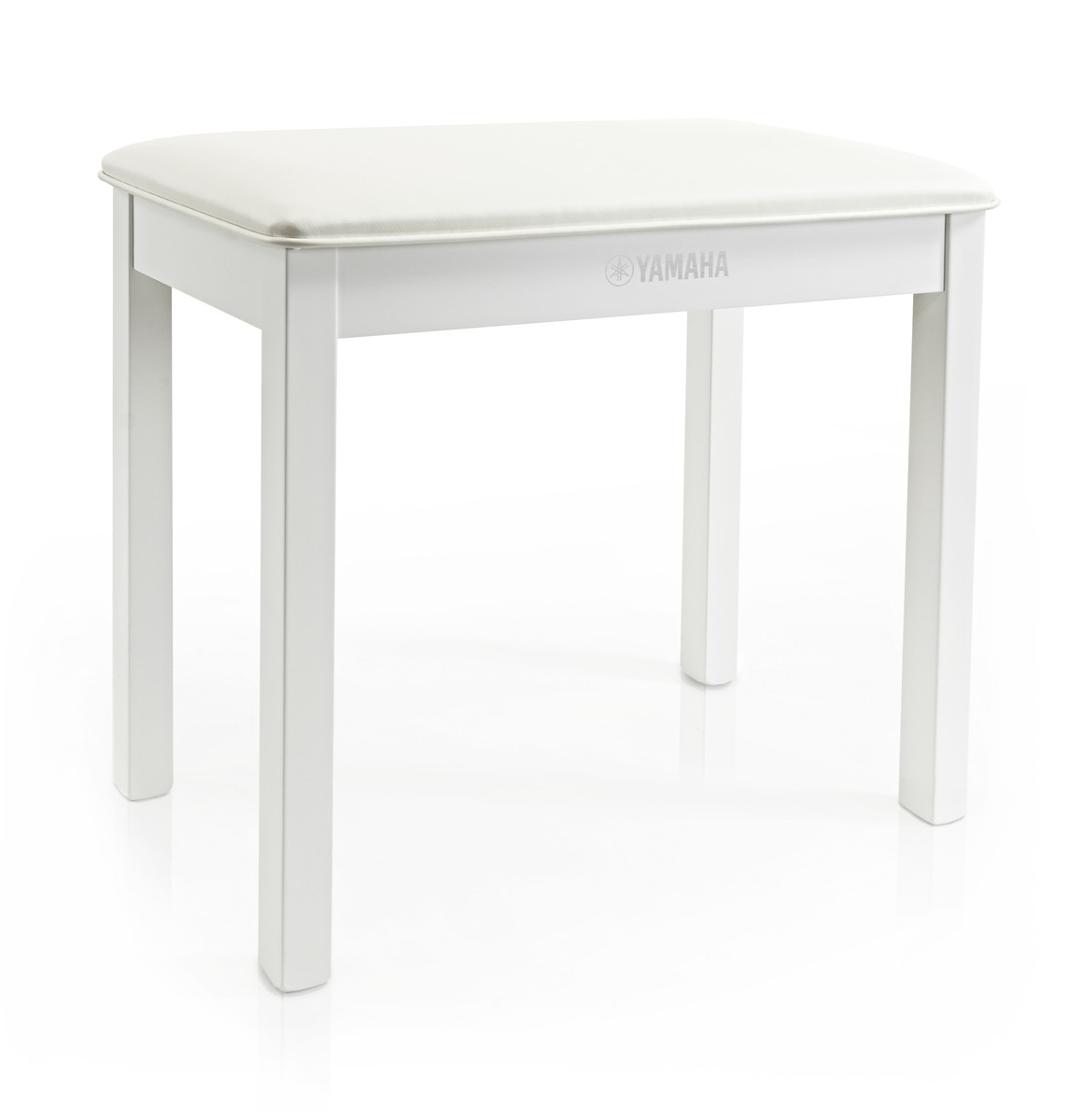 Yamaha B1wh Piano Bench White At
