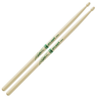 ProMark Hickory 5Bg Benny Greb Wood Tip Drum Sticks