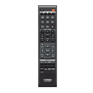 Yamaha YSP2500 Sound Projector, Silver