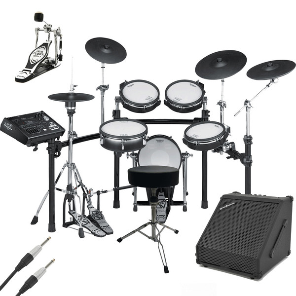 Electronic Drums Drum Shop Gear4music