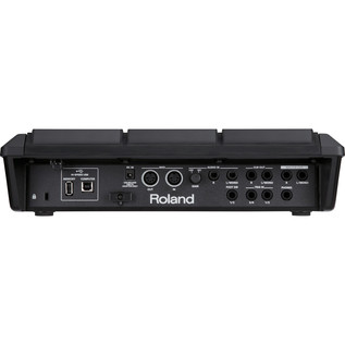 Roland SPD-SX Sample Pad Connections