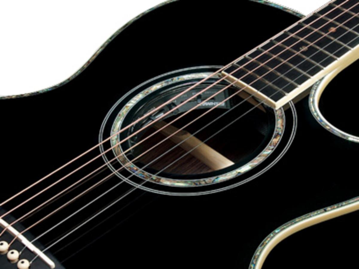guitare lectro acoustique de ibanez jsa10 joe satriani. Black Bedroom Furniture Sets. Home Design Ideas