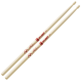 ProMark Maple SD531 Jason Bonham Wood Tip Drumsticks