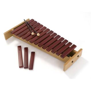 Percussion Plus Xylophone Harmony Soprano Diatonic PP2023
