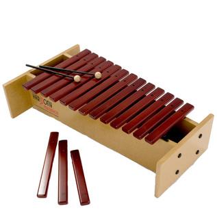 Percussion Plus Xylophone Harmony Alto Diatonic PP2025