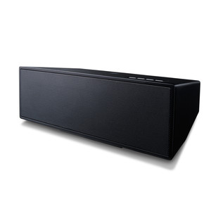 Pioneer XW-BTSA1 Discrete Bluetooth Speaker, Black