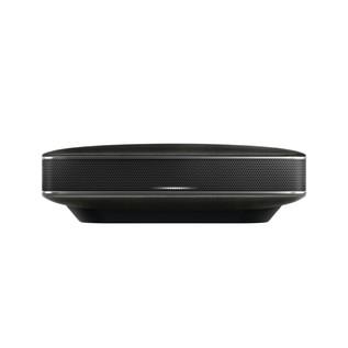 Pioneer XW-LF3 Portable Bluetooth Speaker, Black Leather