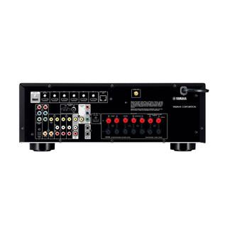 Yamaha RX-V577 AV Receiver, Black