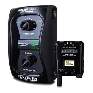 Line 6 Relay G50 Wireless Guitar System