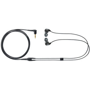 Shure SE112M+ In Ear Headphones
