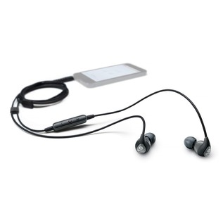 Shure SE112M+ Earphones