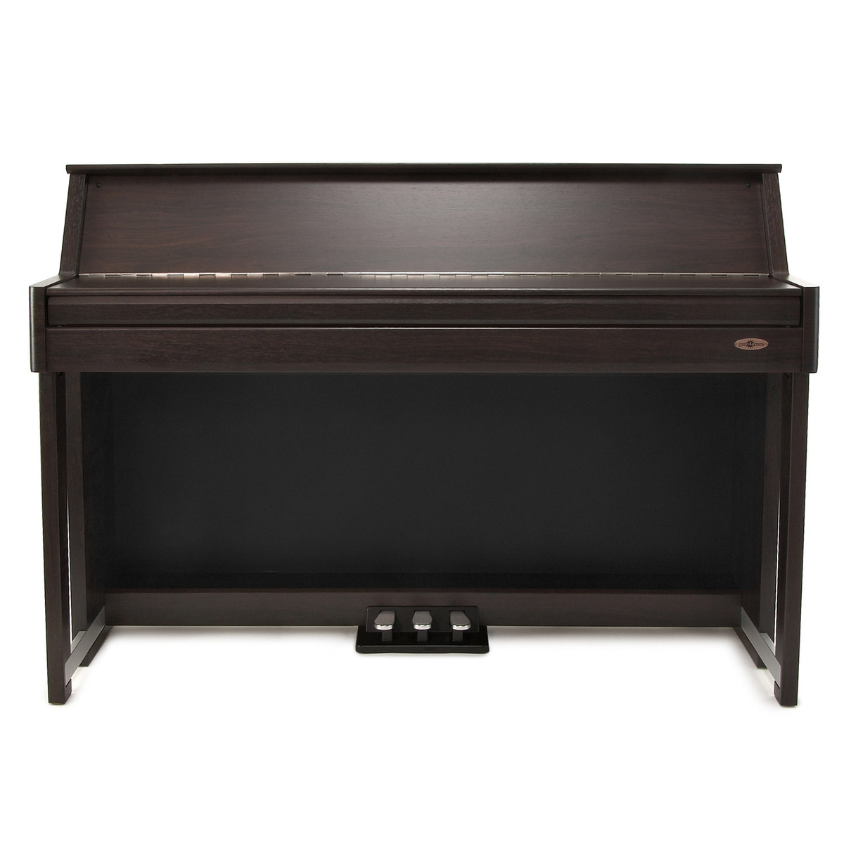 dp70u upright digital piano by gear4music nearly new at. Black Bedroom Furniture Sets. Home Design Ideas