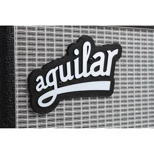 Aguilar DB Series NT 12'' Speaker Cabinet, 8ohm Classic Black
