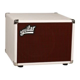 Aguilar DB Series 12'' Speaker Cabinet, 8ohm White Hot