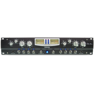 PreSonus ADL600 2 Channel High Voltage Tube Preamp