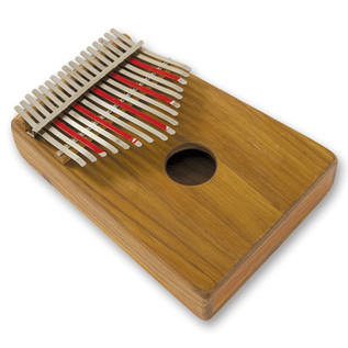 Percussion Plus PP500 Treble Kalimba