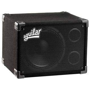 Aguilar GS Series 12'' Speaker Cabinet, 8ohm No Tweeter