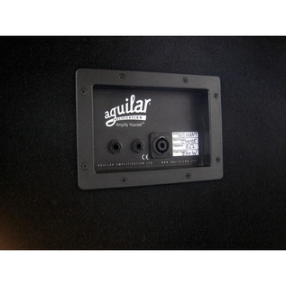 Aguilar GS Series 12'' Speaker Cabinet, 8ohm No Tweeter