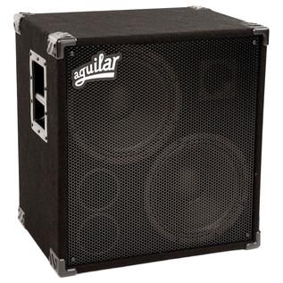 Aguilar GS Series 2x12'' Speaker Cabinet, 8ohm
