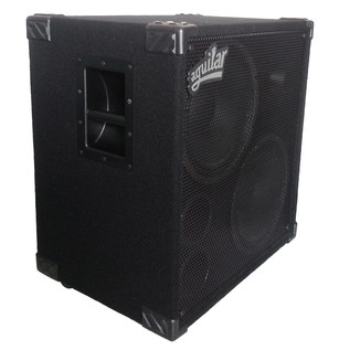 Aguilar GS Series 2x12'' Speaker Cabinet, 4ohm