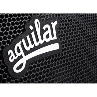 Aguilar GS Series 4x10'' Speaker Cabinet, 8ohm