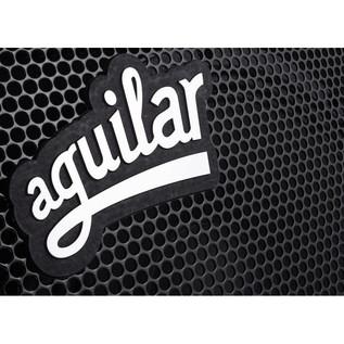 Aguilar GS Series 4x10'' Speaker Cabinet, 8ohm
