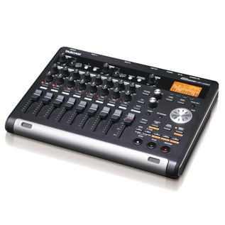 Tascam DP-03SD Digital Portastudio