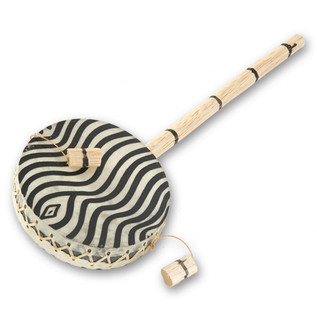 Percussion Plus PP663 African Hand Drum
