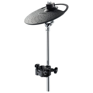 Yamaha PCY-90 Cymbal Pad with Attachment Arm