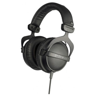 Beyerdynamic DT770M Monitoring Headphones, 80 Ohm