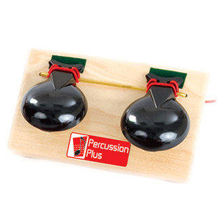 Percussion Plus PP927 Table Castanets