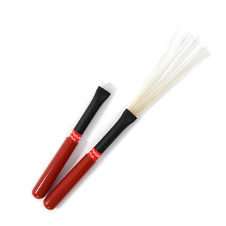Percussion Plus BrushPlus PP065, Pair