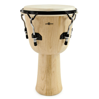 Deluxe Djembe by Gear4music