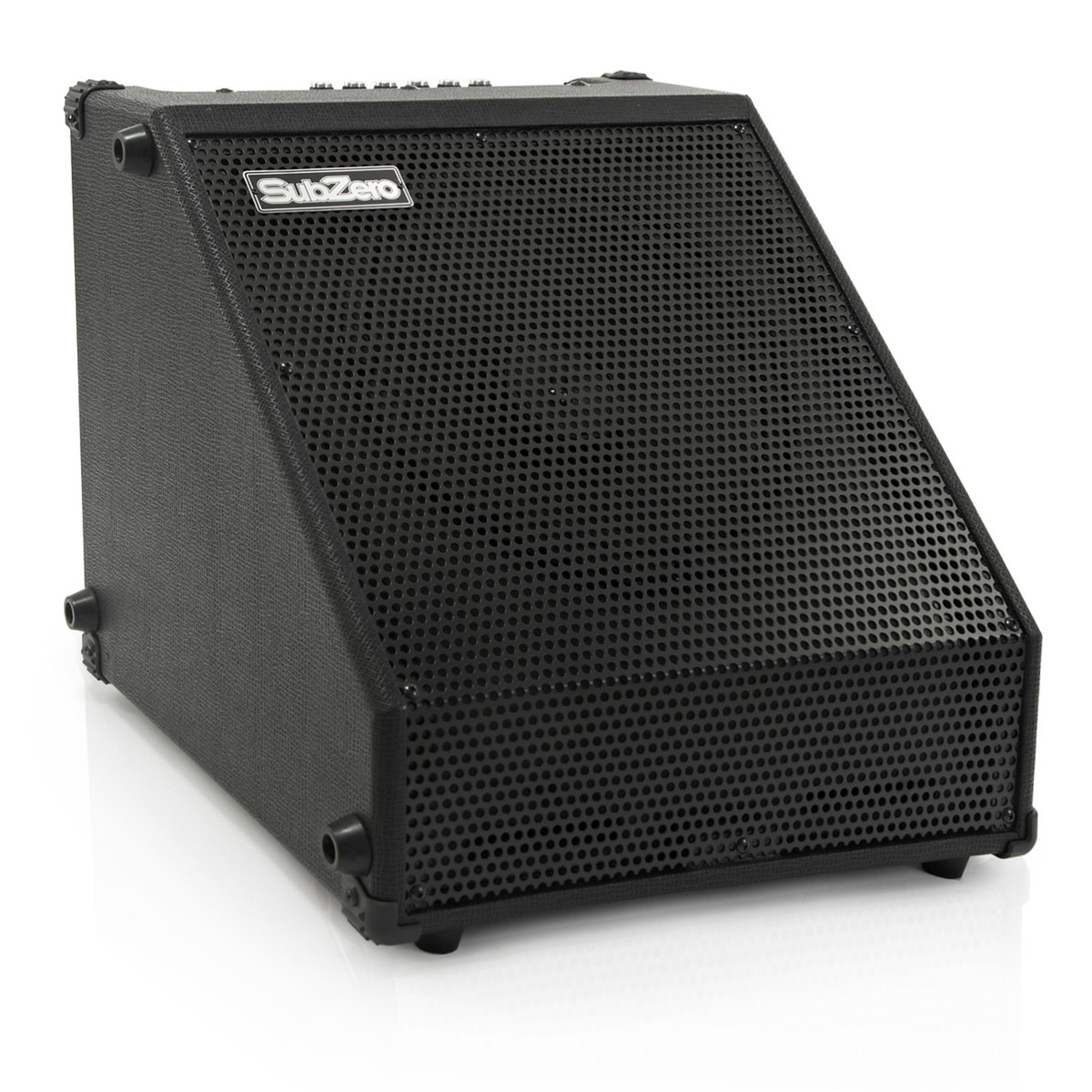 subzero dr 60 drum keyboard amp by gear4music at. Black Bedroom Furniture Sets. Home Design Ideas