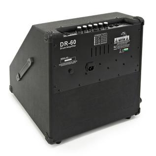 SubZero DR-60 Drum / Keyboard Monitor by Gear4music