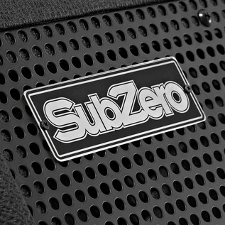 SubZero DR-60 Drum / Keyboard Monitor by Gear4music