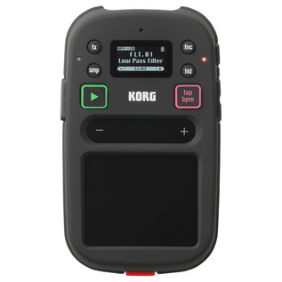 Korg mini KAOSS PAD 2S Dynamic Effect Processor