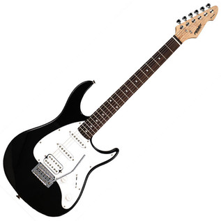 Peavey Raptor Plus EXP Electric Guitar, Black