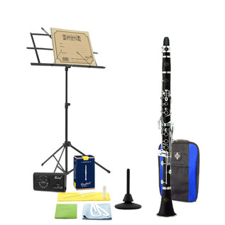 Buffet B12 Student Clarinet Back to School Pack