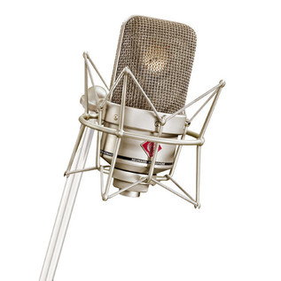 Neumann TLM 49 Microphone Set with FREE Monster XLR Cables