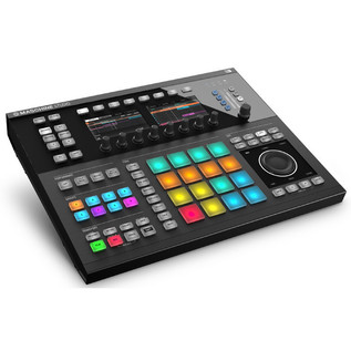 Maschine Studio, Black