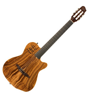 Godin ACS Koa Extreme Figure HG with Bag