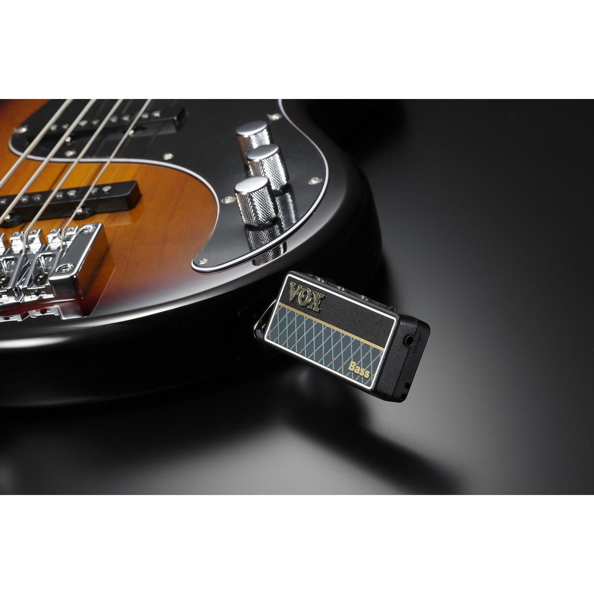 vox amplug 2 guitar headphone amp bass at. Black Bedroom Furniture Sets. Home Design Ideas