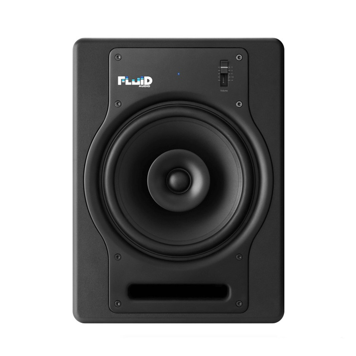 fluid audio fx8 professional active studio monitor pair at. Black Bedroom Furniture Sets. Home Design Ideas